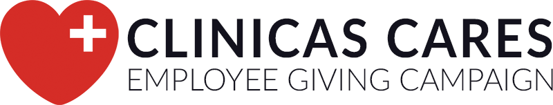 Clinicas Cares - Employee Giving Campaign